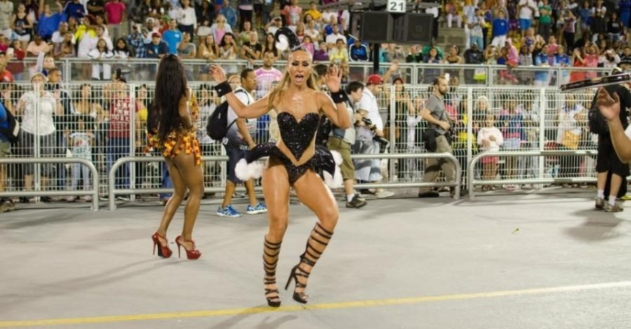 Les «COMPACTOS De ENSAIOS»: Des «Concentrés Sucrés» d'Essais de Carnavals deRIO
